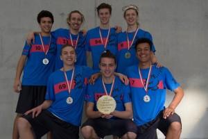 U20 Indoor Championship 2016_1